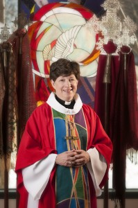 image of Bishop Elizabeth Eaton